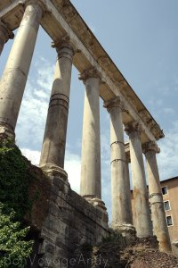 Forum Romain 1