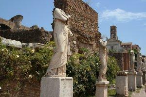 Forum Romain 3